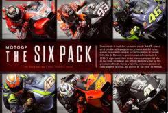 motogp six pack mbk38
