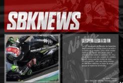 sbk news mbk38