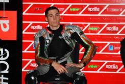 Aleix Espargaro MotoGP 2018 1