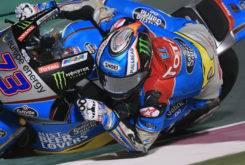 Alex Marquez pole GP Qatar 2018 Moto2