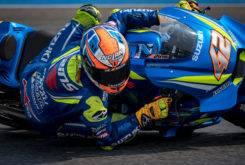 Alex Rins MotoGP 2018 5