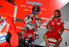 Andrea Dovizioso MotoGP 2018 2