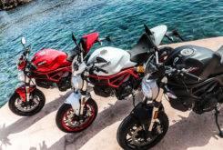 Ducati Monster 797 Plus 2018