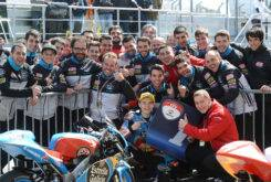 FIM CEV European Talent Cup 2018
