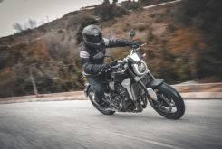 Honda CB1000R 2018 pruebaMBK108