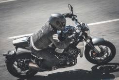 Honda CB1000R 2018 pruebaMBK110