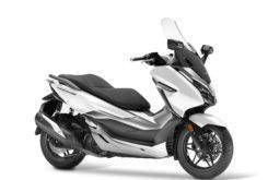 Honda Forza 300 2018 07