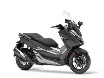 Honda Forza 300 2018 11