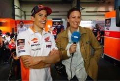 Izaskun Ruis Profesionales Referencia MotoGP 1