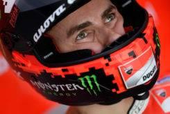 Jorge Lorenzo GP Qatar MotoGP 2018