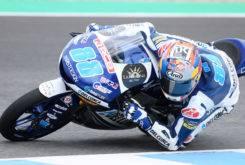 Jorge Martin GP Qatar Moto3 2018