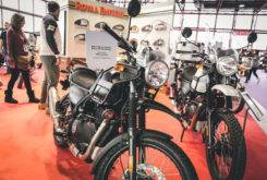 MotoMadrid 2018 Motorbike Magazine 65