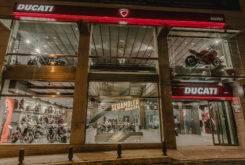 Presentacion Concesionario Ducati Madrid 2018 con Jorge Lorenzo 5