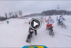 Red Bull Twitch and ride 17