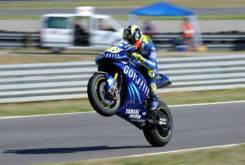 Valentino Rossi Welkom 2004 MotoGP 52