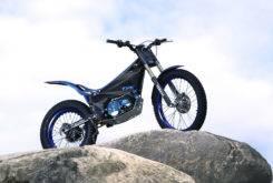 Yamaha TY E 2018 16