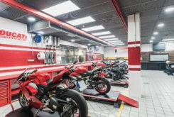 concesionario Ducati Madrid 25
