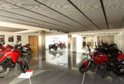 concesionario Ducati Madrid 30