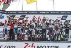 24 Horas Le Mans 2018 7