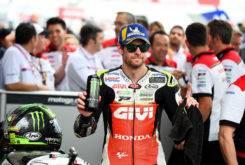 Cal Crutchlow GP Argentina MotoGP 2018