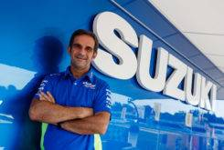 Davide Brivio MotoGP Suzuki