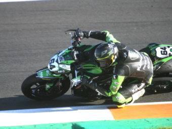 European Kawasaki Z Cup 114