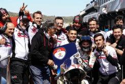 FIM CEV Valencia 2018 European Talent Cup 6