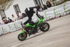 Festival Moto Begijar 2018 Motonavo 155