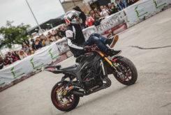 Festival Moto Begijar 2018 Motonavo 160