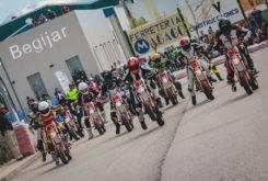 Festival Moto Begijar 2018 Motonavo 58