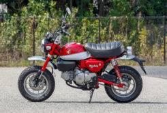 Honda Monkey 125 2018 15