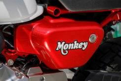 Honda Monkey 125 2018 32