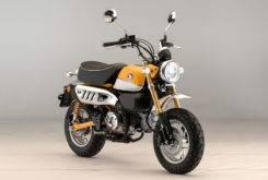 Honda Monkey 125 2018 33