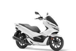 Honda PCX 125 2018 24