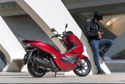 Honda PCX 125 2018 57