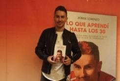 Jorge Lorenzo presentacion libro 01