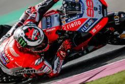 Jorge Lorenzo MotoGP 2018