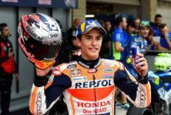 Marc Marquez Austin MotoGP 2018