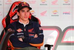 Marc Marquez declaraciones MotoGP 2018