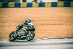 Sarolea 24 Horas Le Mans
