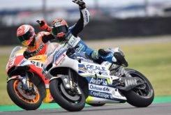 Tito Rabat GP Argentina MotoGP 2018