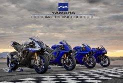 Yamaha Riding School