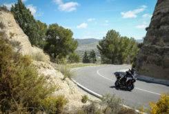 Yamaha Tracer 900GT 2018 pruebaMBK034
