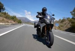 Yamaha Tracer 900GT 2018 pruebaMBK077