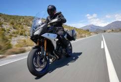 Yamaha Tracer 900GT 2018 pruebaMBK079