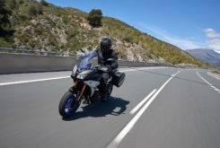 Yamaha Tracer 900GT 2018 pruebaMBK082