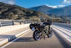 Yamaha Tracer 900GT 2018 pruebaMBK085