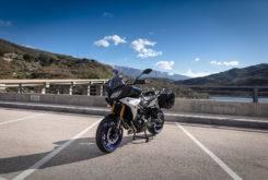 Yamaha Tracer 900GT 2018 pruebaMBK086