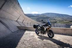 Yamaha Tracer 900GT 2018 pruebaMBK087