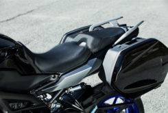 Yamaha Tracer 900GT 2018 pruebaMBK095